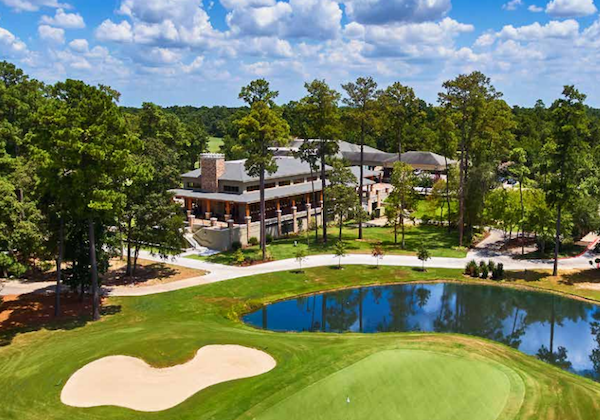 Experience the Benefits of The Woodlands Country Club