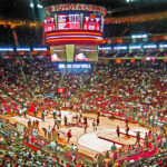 Houston Rockets Basketball