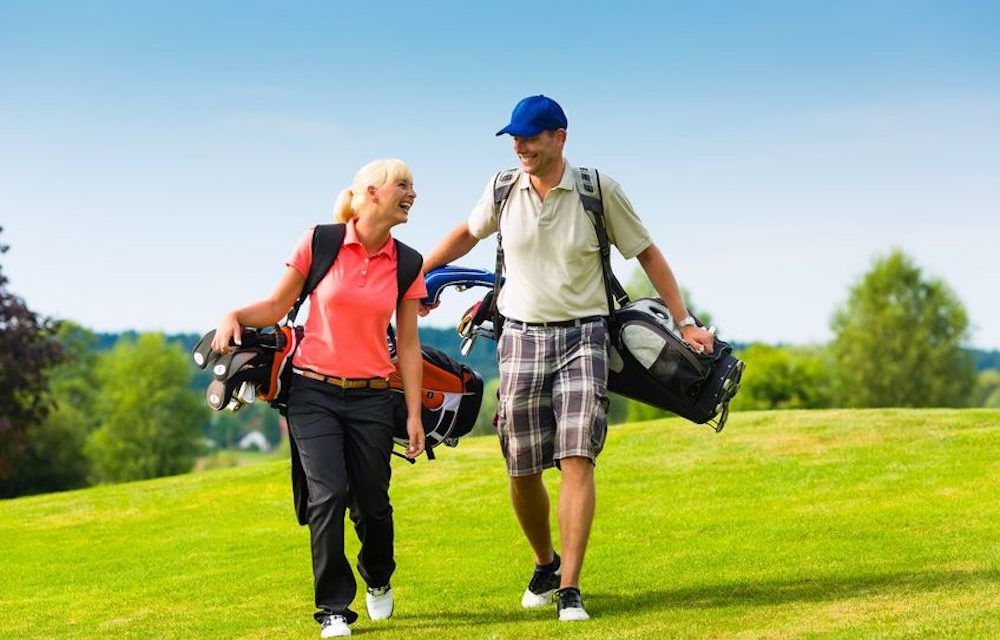 Golf Courses in the Clear Lake Area