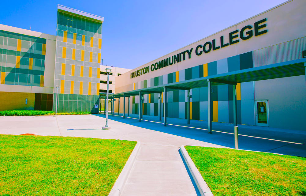 Houston S Community College At Your Doorstep Newcomers Guide